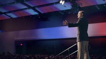Cruz for President TV Spot, 'Steve King Endorses Ted Cruz' - Thumbnail 4