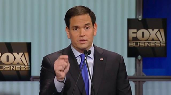 Marco Rubio for President TV Spot, 'Disqualified' - Thumbnail 5