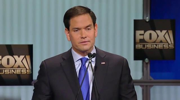 Marco Rubio for President TV Spot, 'Disqualified' - Thumbnail 6