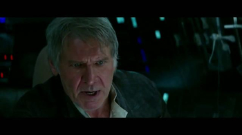 Star Wars: Episode VII - The Force Awakens - Alternate Trailer 38
