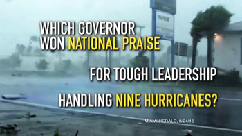 Right to Rise USA TV Spot, 'Three Governors' Featuring Jeb Bush - Thumbnail 1