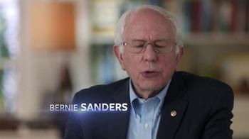 Bernie 2016 TV Spot, 'Defend This Nation' - Thumbnail 1