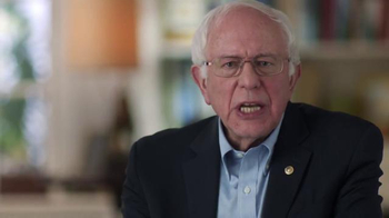 Bernie 2016 TV Spot, 'Defend This Nation' - Thumbnail 5