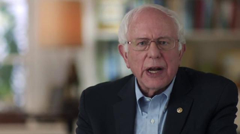 Bernie 2016 TV Spot, 'Defend This Nation' - Thumbnail 8