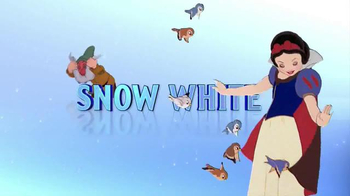 Snow White and the Seven Dwarfs Home Entertainment TV Spot - Thumbnail 5