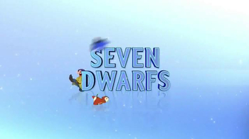 Snow White and the Seven Dwarfs Home Entertainment TV Spot - Thumbnail 6