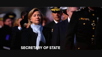 Hillary for America TV Spot, 'This House' - Thumbnail 1