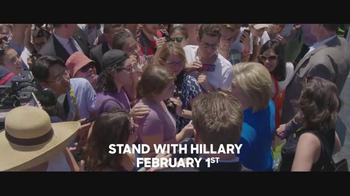 Hillary for America TV Spot, 'This House' - Thumbnail 4