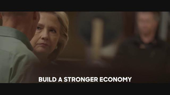 Hillary for America TV Spot, 'This House' - Thumbnail 5
