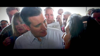 Keep the Promise I TV Spot, 'Stand Up' Featuring Ted Cruz