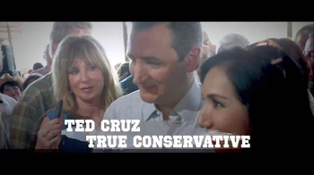 Keep the Promise I TV Spot, 'Stand Up' Featuring Ted Cruz - Thumbnail 2
