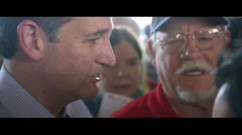 Keep the Promise I TV Spot, 'Stand Up' Featuring Ted Cruz - Thumbnail 3