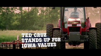 Keep the Promise I TV Spot, 'Stand Up' Featuring Ted Cruz - Thumbnail 5