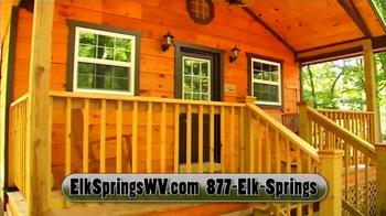 Elk Springs Resort & Fly Shop TV Spot, 'Your Vacation Destination' - Thumbnail 5
