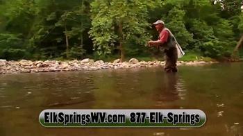 Elk Springs Resort & Fly Shop TV Spot, 'Your Vacation Destination' - Thumbnail 6