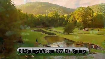 Elk Springs Resort & Fly Shop TV Spot, 'Your Vacation Destination' - Thumbnail 7