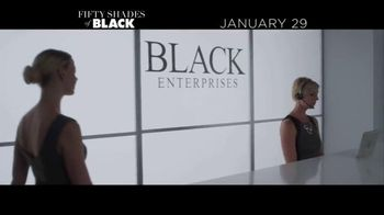 Fifty Shades of Black - Alternate Trailer 8