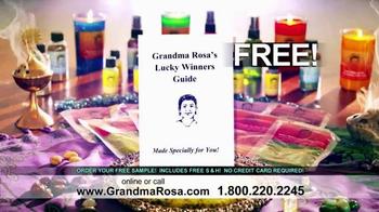 Grandma Rosa TV Spot, 'Luck' - Thumbnail 10