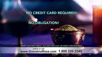 Grandma Rosa TV Spot, 'Luck' - Thumbnail 6