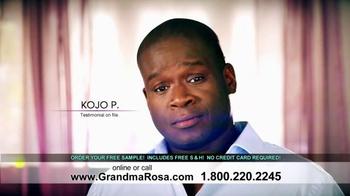 Grandma Rosa TV Spot, 'Luck' - Thumbnail 7