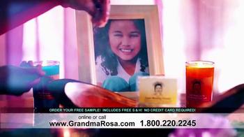 Grandma Rosa TV Spot, 'Luck' - Thumbnail 9
