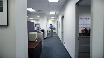 Brother Office TV Spot, 'Think Optimize: Work More, Wander Less' - Thumbnail 6
