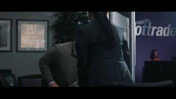 Scottrade TV Spot, 'Moments: Meet With an Investment Consultant' - Thumbnail 1