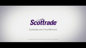 Scottrade TV Spot, 'Moments: Meet With an Investment Consultant' - Thumbnail 10