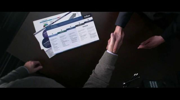 Scottrade TV Spot, 'Moments: Meet With an Investment Consultant' - Thumbnail 7