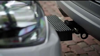 WeatherTech Bumpstep TV Spot, 'Prevent Bumper Checking' - Thumbnail 1