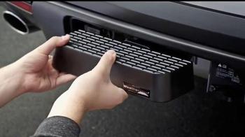 WeatherTech Bumpstep TV Spot, 'Prevent Bumper Checking' - Thumbnail 5