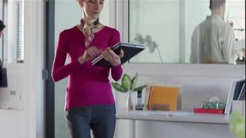 Office Depot TV Spot, 'Gearcentric: Jolt of Confidence - HP Printer' - Thumbnail 1
