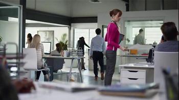 Office Depot TV Spot, 'Gearcentric: Jolt of Confidence - HP Printer' - Thumbnail 3