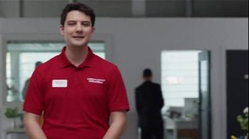 Office Depot TV Spot, 'Gearcentric: Jolt of Confidence - HP Printer' - Thumbnail 6