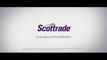 Scottrade TV Spot, 'Moments: Retirement Savings' - Thumbnail 10