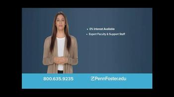 Penn Foster TV Spot, 'Skills You Need' - Thumbnail 7