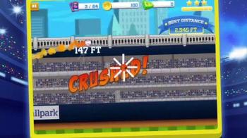 MLB.com Line Drive TV Spot, 'Swipe for the Fences' - Thumbnail 1