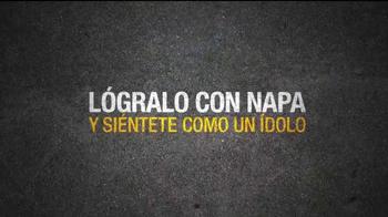 NAPA Auto Parts TV Spot, 'Pura calidad' [Spanish] - Thumbnail 10
