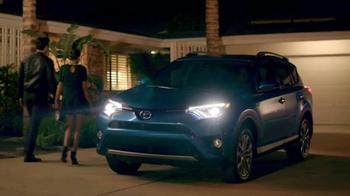 Toyota RAV4 Hybrid TV Spot, 'Todos a la vez' [Spanish] - Thumbnail 1