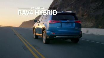 Toyota RAV4 Hybrid TV Spot, 'Todos a la vez' [Spanish] - Thumbnail 10