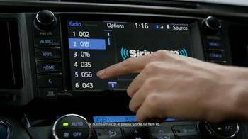Toyota RAV4 Hybrid TV Spot, 'Todos a la vez' [Spanish] - Thumbnail 8