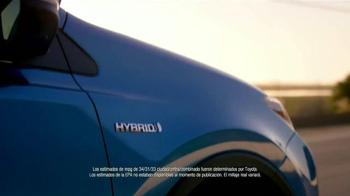 Toyota RAV4 Hybrid TV Spot, 'Todos a la vez' [Spanish] - Thumbnail 9