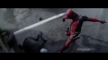 Deadpool - Alternate Trailer 14