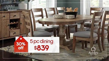 Ashley Homestore Red Tag Sale TV Spot, 'Sale Extended' - Thumbnail 5