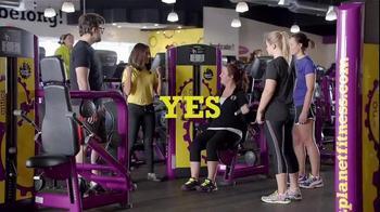 Planet Fitness TV Spot, 'Gymtimidation' - Thumbnail 6