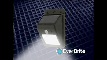 Ever Brite TV Spot, 'Wireless Solar Powered Light' - Thumbnail 2