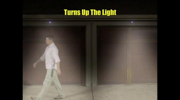 Ever Brite TV Spot, 'Wireless Solar Powered Light' - Thumbnail 3