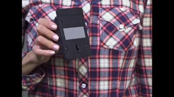 Ever Brite TV Spot, 'Wireless Solar Powered Light' - Thumbnail 5