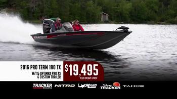 Bass Pro Shops Trophy Deals TV Spot, 'Boats' - Thumbnail 6