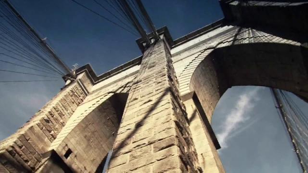 The Mount Sinai Hospital TV Commercial, 'Bridge' - Video